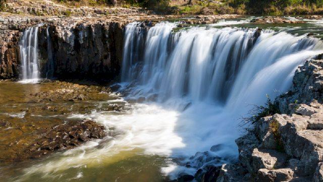haruru-falls-waitangi