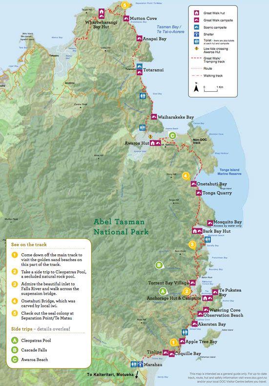 abel-tasman-costal-track