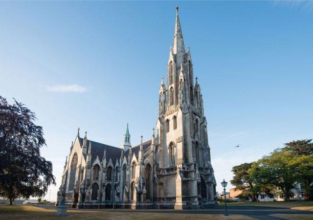 first-church-dunedin