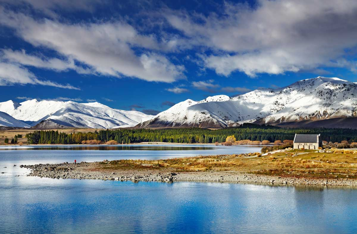 Lake-Tekapo