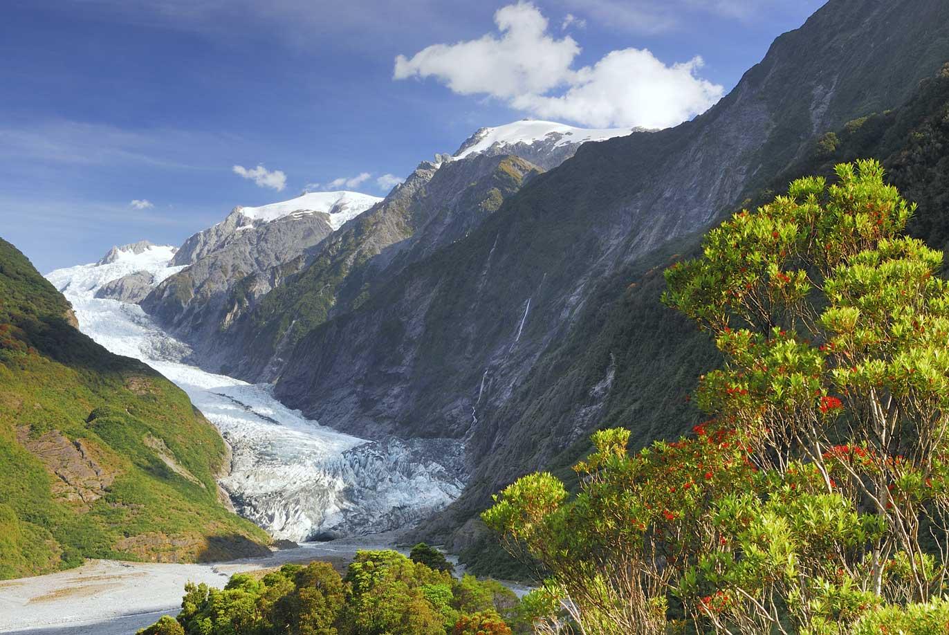 franzjosef-glacier