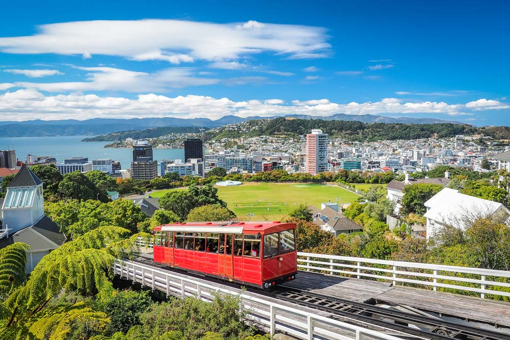 ville pays datant NZ