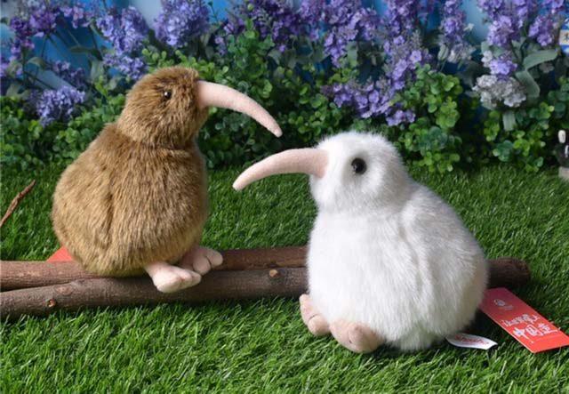 kiwibird-peluche