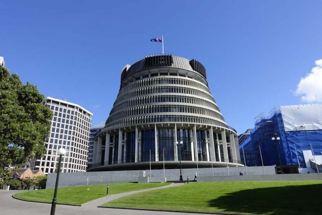 wellington_parlement-ruche