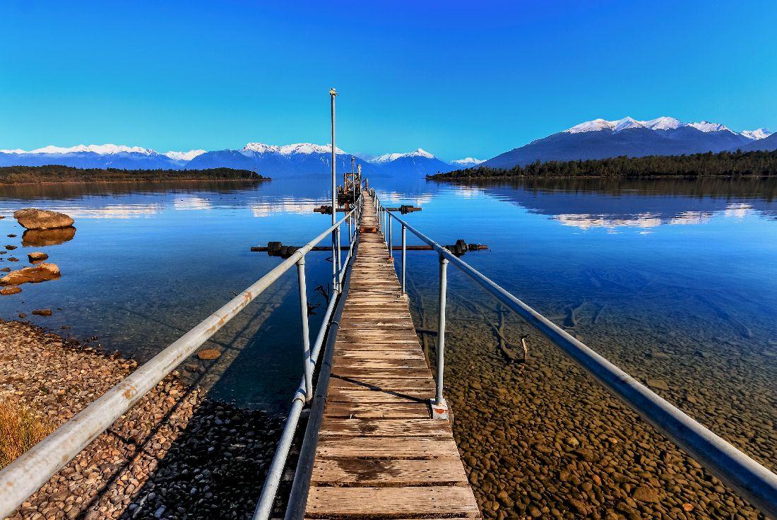 Lake-TeAnau-nouvellezelande