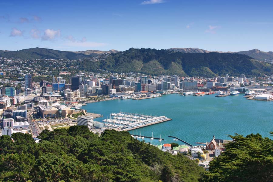 wellington_waterfront