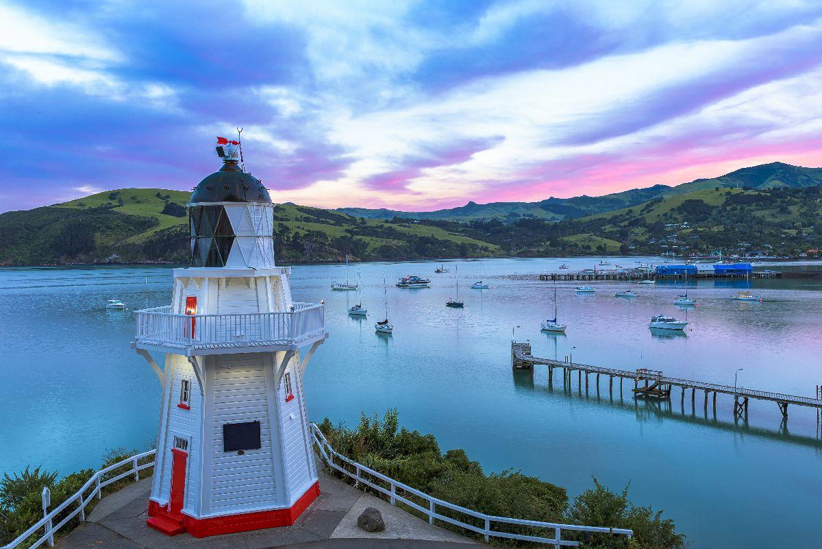PlusBeauxPhares-Akaroa-Lighthouse