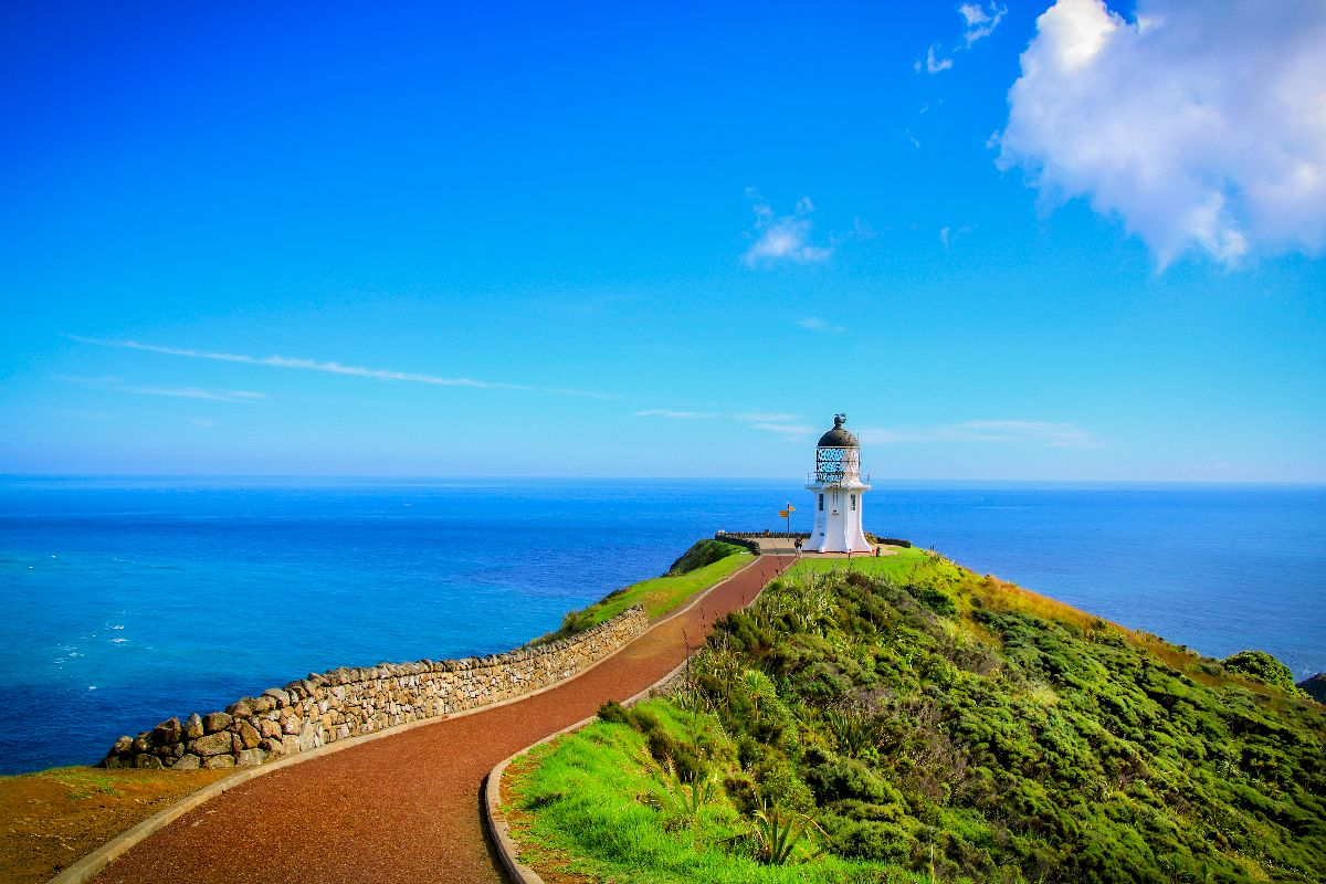 PlusBeauxPhares-Cape-Reinga-Lighthouse