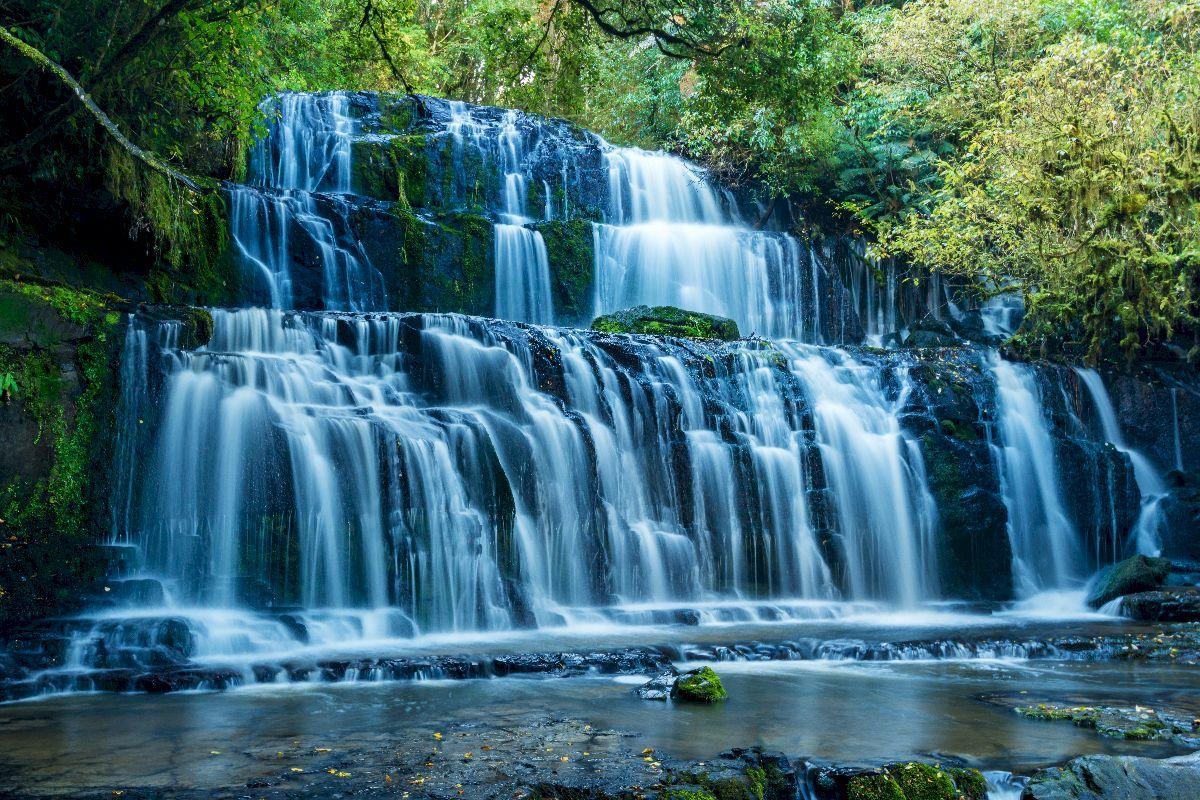 PlusBellesCascades-Purakaunui-Falls