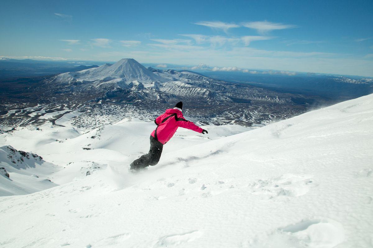 ski-tongariro
