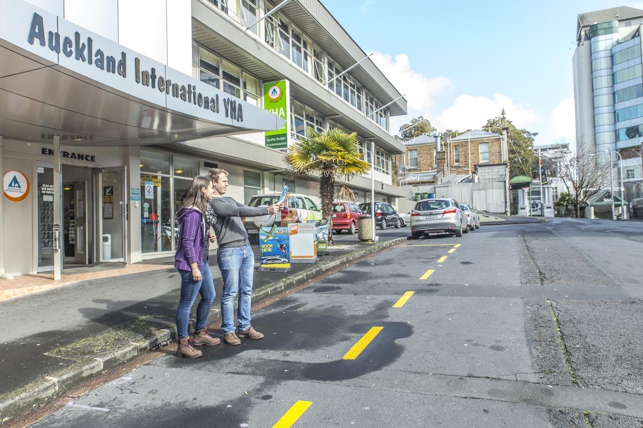 YHA-Auckland
