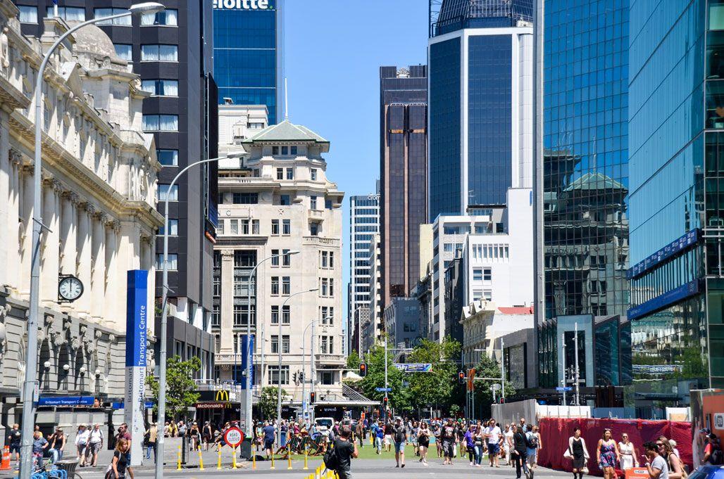 Auckland rencontres en ligne