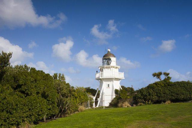 Katiki-Point-Lighthouse