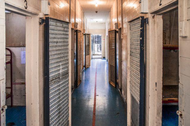 Napier-prison-visite