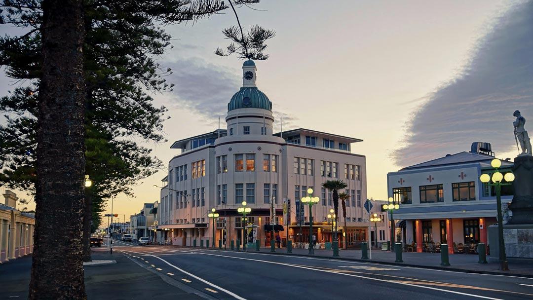 Napier-ville-art-deco