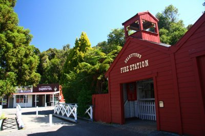 Fire-Station-shanty-town-greymouth