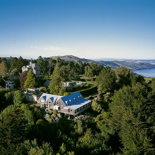 larnach-lodge