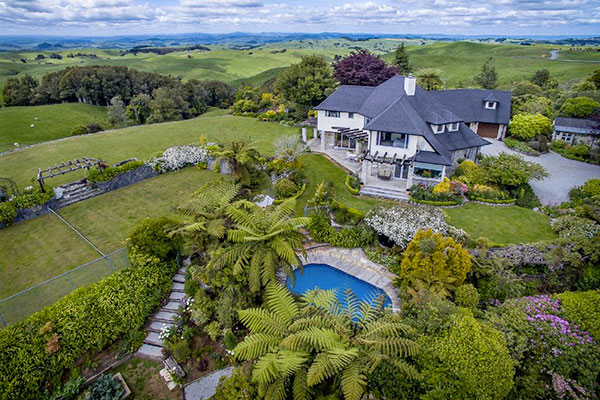waitomo-boutique-lodge