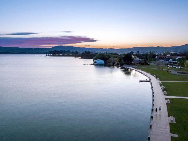 Lake-Rotorua
