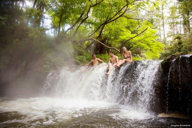 Rotorua-Kerosene-Creek