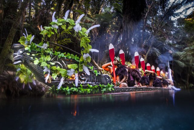 mitai-soiree-maori-rotorua