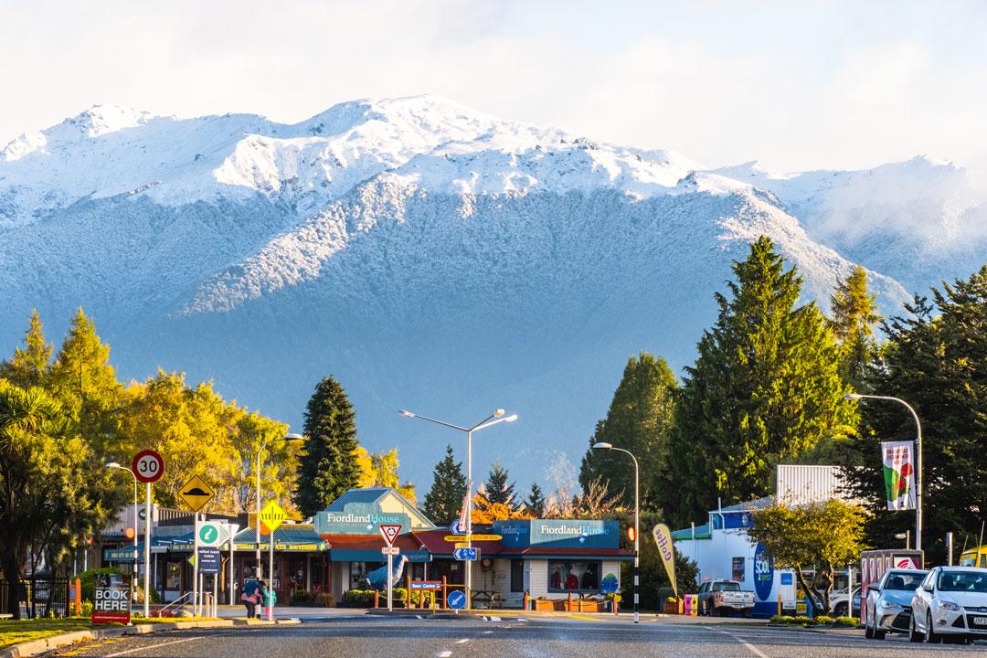 TeAnau-nouvelle-zelande